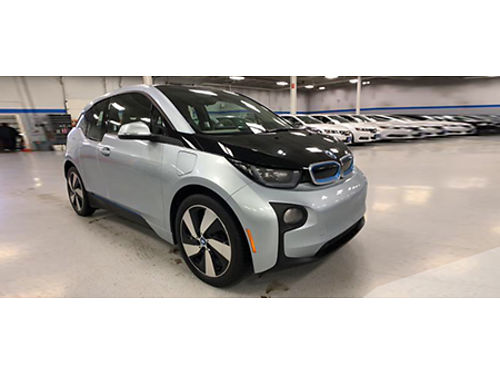 14 BMW I3 WRANGE EXTENDER Only 13950 Miles Electric Great Condition 866-695-2321 C7271A 2099