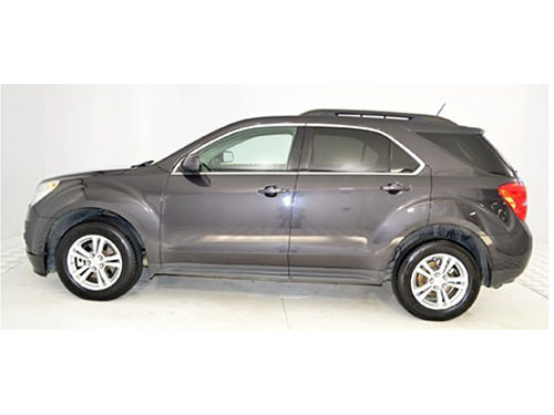 14 CHEVY EQUINOX LT AWD Very Roomy Very Well Kept Priced Right Buy With Confidence file Photo