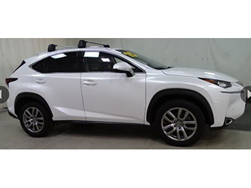 15 LEXUS 200 TURBO AWD Premium Package Navigation Leather Factory Warranty Was 34950 855-235-