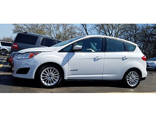 13 FORD C-MAX SE HYBRID Ford Dealer Ford Inspected Call With Confidence Drive Decades On Dimes B