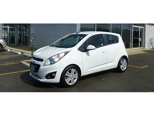 15 CHEVY SPARK LT HATCH Good Low Miles Premium LT Tech Loaded Low Price Call With Confidence Se