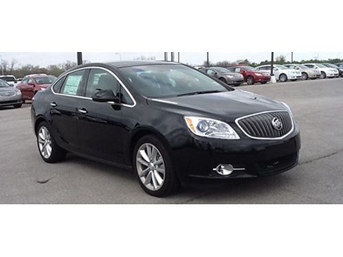 13 BUICK VERANO Only 58000 Miles Loaded Local Trade Wisely Owned And Wisely Driven Se Habla Esp