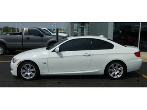 13 BMW 335IX XDRIVE M Package Premium Interior Premium Action Low Miles On Mint Condition 866-49