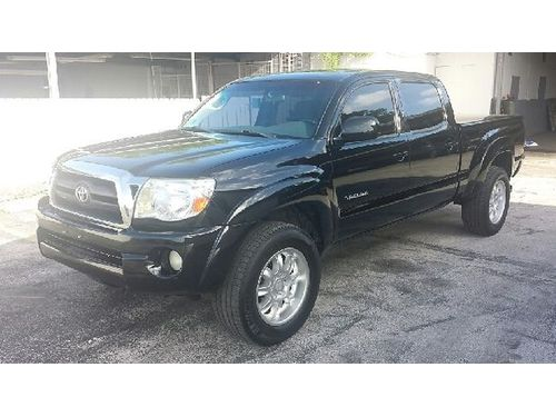 2005 TOYOTA TACOMA PRE RUNNER Excellent Condition V6 Alloy Wheels Automatic AC Buy Here Pay He