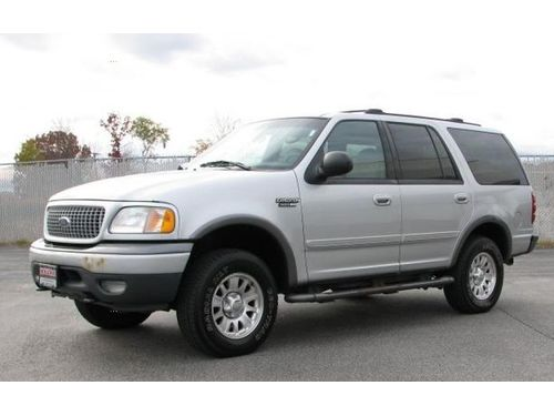 2002 FORD EXPEDITION All Power Automatic Buy Here Pay Here We Finance Everyone 877 210-6400 9