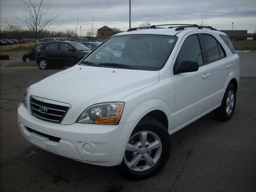 2004 KIA SORENTO AC All Power Automatic Buy Here Pay Here Everybodys Approved 866 406-4306