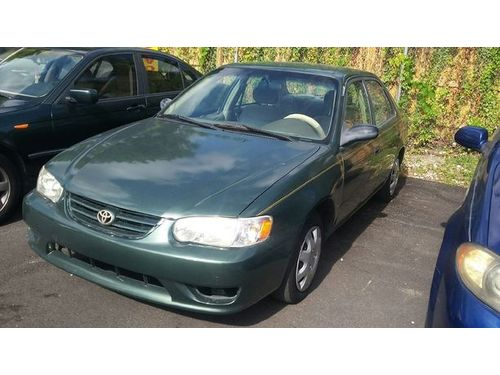 2002 TOYOTA COROLLA AC All Power Alloys Automatic 786 208-60851800 Auto Connection Of Miami