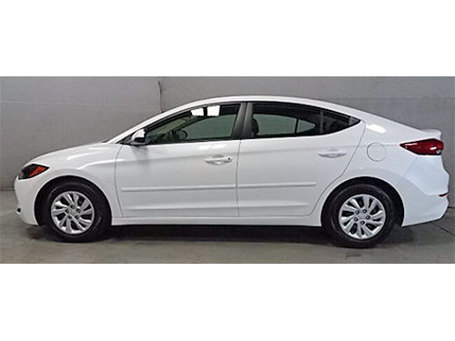 2018 HYUNDAI ELANTRA SE Balance Of Factory Warranty Only 2K Miles No Damage  No Accidents Blueto