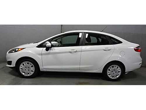 2014 FORD FIESTA Only 26K Miles Bluetooth Steering Wheel Ctrls Ice Cold AC Immaculate 1 Owner C