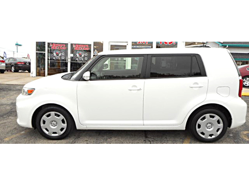 2013 SCION XB Low Miles Cruise CD Player Very Nice Lifetime Engine Warranty On Most Vehicles Ca