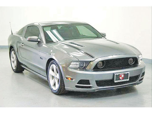 14 FORD MUSTANG GT AC DUAL ALLOYS BLUETOOTH MANUAL 20895A 817 727-4137 1250ENG