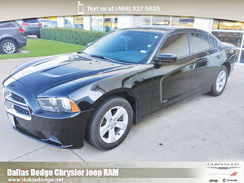 14 DODGE CHARGER SE ALLOYS AUTO  BLUETOOTH CD TODO ELECTRICO EH171703 214 442-0759 233MES