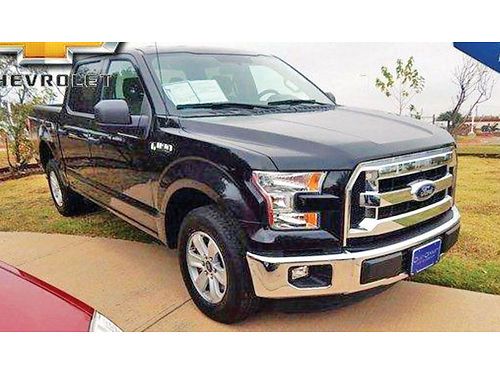 15 FORD F-150 AUTO  RWD SHORT BED CH6502 469 351-2100 460MES