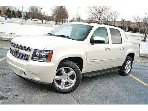 08 CHEVY AVALANCHE P2317B 855 693-4616 17991