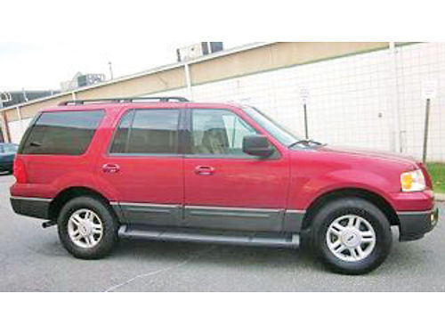 07 FORD EXPEDITION XLT 3RA FILA AC DUAL ALLOYS AUTO SUPER LIMPIA 4 PTS 713 694-6000 999E