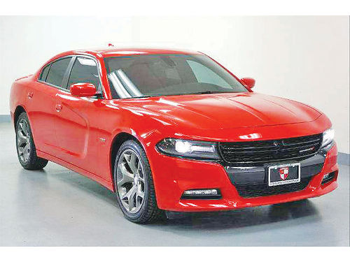 15 DODGE CHARGER RT AC DUAL ALLOYS AUTO PIEL V6 4 PTS 62451 817 727-4137 1490ENG