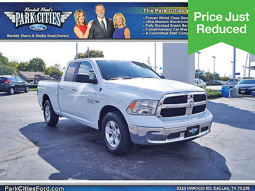 15 DODGE RAM 1500 HEMI SLT ALLOYS BLUETOOTH CD TODO ELECTRICO F25108B 888 764-6370 359MES