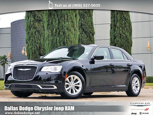 15 CHRYSLER 300 LIMITED ALLOYS AUTO BLUETOOTH PIEL CD TODO ELECTRICO 214 442-0759 288MES