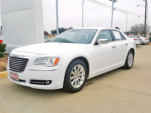 12 CHRYSLER 300 LIMITED AC DUAL ALLOYS AUTO PIEL QUEMAC 4PTS CH253222 866 328-3696 1544