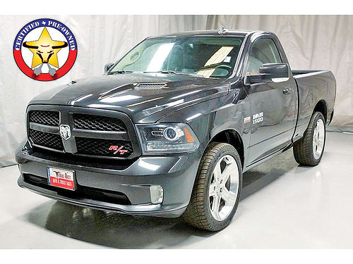 16 DODGE RAM 1500 SPORT CAMARA TRASERA PIEL SISNAV 18 ONE OWNER HEATED SEATS 19429 855 793