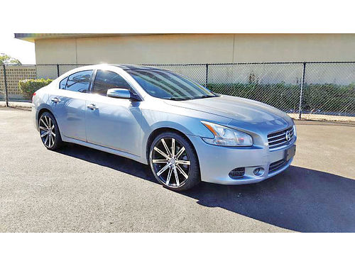 2009 Nissan Maxima For Sale In Houston Tx: Cars And Vehicles