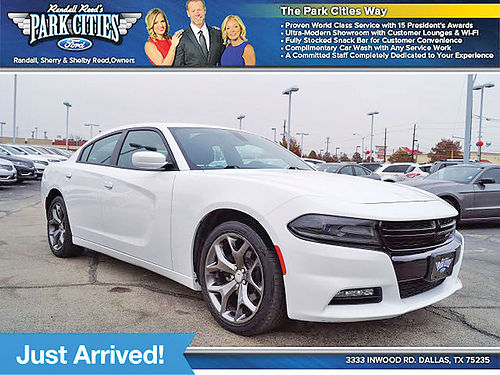 15 DODGE CHARGER SXT ALLOYS AUTO BLUETOOTH CAMARA TRASERA CD TODO ELECTRICO F62996AA 888 76