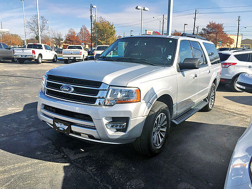 15 FORD EXPEDITION XLT 3RA FILA ALLOYS AUTO BLUETOOTH ESTRIBOS CD TODO ELECTRICO F12482B 8