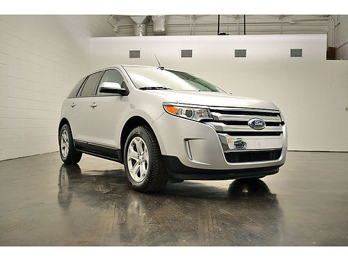 12 FORD EDGE SEL 7102 214 317-4209 1500ENG