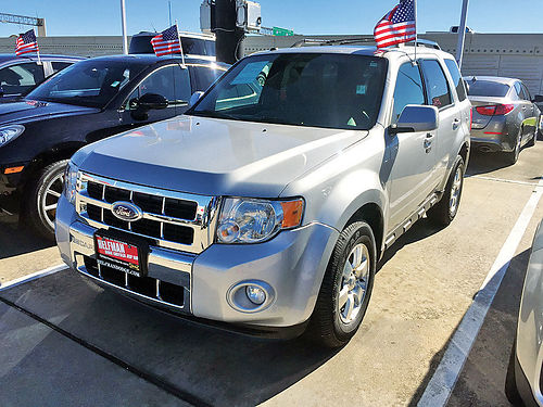 11 FORD ESCAPE  888 291-2776 13988