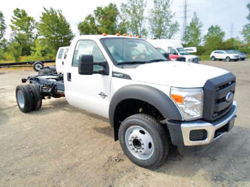 12 FORD F-550 CHASSIS 4X4 AUTOV867LPOWER STROKEAC82K MILLAS180 WHEEL BASE 713 780-1616 2
