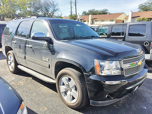 09 CHEVY TAHOE 70704A 855 693-4616 15991