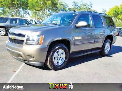 11 CHEVY TAHOE 71118A 855 693-4616 15591