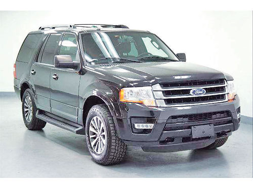 15 FORD EXPEDITION XLT 3RA FILA 4X4 AC DUAL ALLOYS AUTO ESTRIBOS 4 PTS 40848 817 533-83