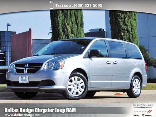 15 DODGE GRAND CARAVAN SE 3RA FILA ALLOYS AUTO BLUETOOTH CD TODO ELECTRICO  FR517070 214 4