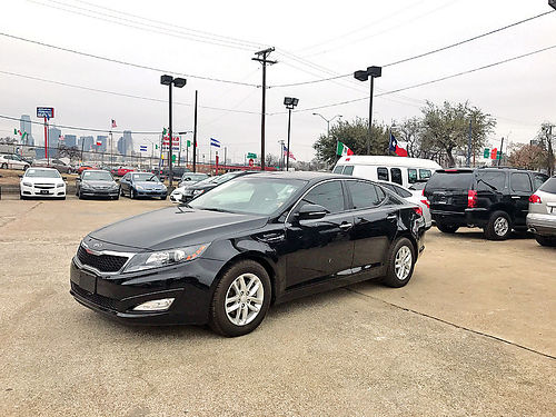 12 KIA OPTIMA GDI ALLOYS AUTO V6 4 PTS AC CRUCERO AMFM CD POLARIZADO 214 943-7777