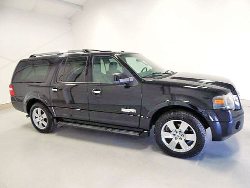 07 FORD EXPEDITION EL LIMITED 3RA FILA AC DUAL ALLOYS AUTO PIEL 4PTS A31371 214 296-4026