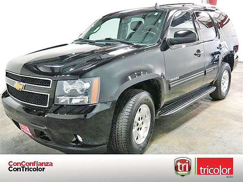 11 CHEVY TAHOE LT 3RA FILA AUTO LUXURY PACKAGE PIEL AC TELEC CD 365687 713 793-6359