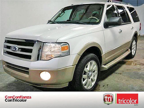 11 FORD EXPEDITION XLT 3RA FILA AUTO PIEL AC TELEC CD F29313 713 793-6359