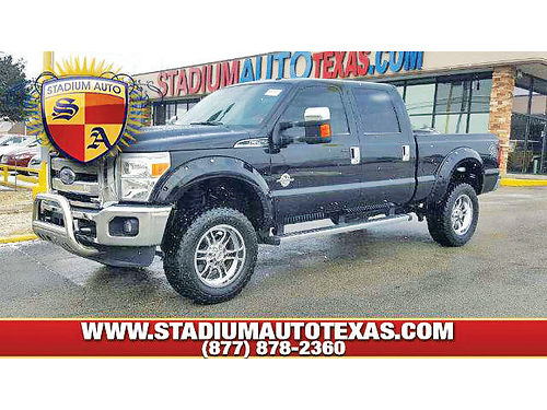 15 FORD F-250 XLT AC DUAL ALLOYS AUTO DIESEL ESTRIBOS POWER STROKE TURBO 4 PTS 81245 817