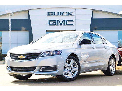 16 CHEVY IMPALA LS AC DUAL ALLOYS AUTO 4 PTS T4023 214 736-9498 845ENG
