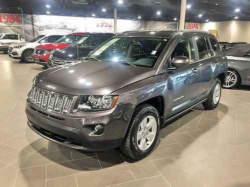 16 JEEP COMPASS  832 203-2794 275MES