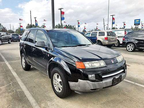 04 SATURN VUE 4 CIL ALLOYS AUTO 888 391-6915 3995