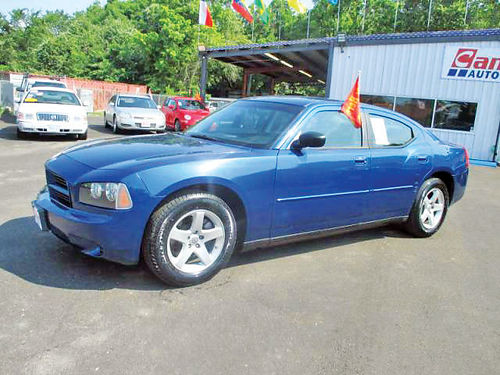 08 DODGE CHARGER AC DUAL ALLOYS AUTO SUPER LIMPIO V6 4PTS 281 405-0440 1400ENG