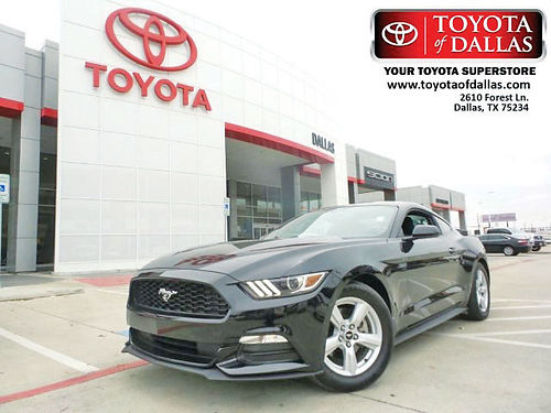 16 FORD MUSTANG GT AC DUAL ALLOYS 2 PTS 6 VEL G5256297 866 213-4016 241MES