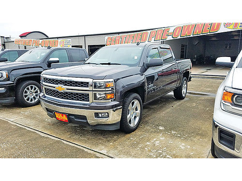 2014 chevrolet silverado lt texas edition cars and vehicles houston tx. Black Bedroom Furniture Sets. Home Design Ideas