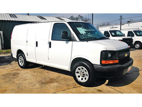 14 CHEVY EXPRESS 8458 713 341-9605 19995