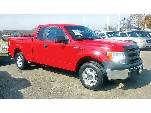 13 FORD F-150 8439 713 341-9605 13995