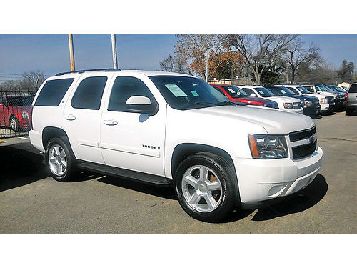 08 CHEVY TAHOE 8407 713 341-9605 15995