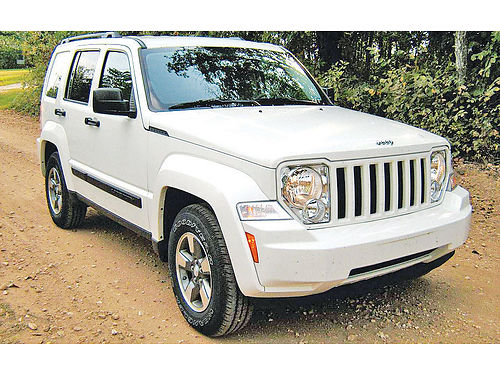 12 JEEP LIBERTY LIMITED 4X4 AC DUAL ALLOYS AUTO PIEL 4 PTS 1744029A 972 854-5037 252MES