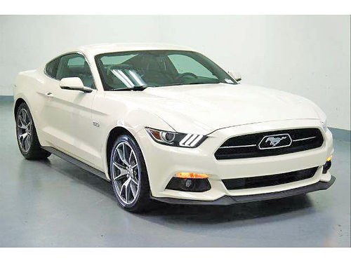 15 FORD MUSTANG GT AC DUAL ALLOYS PIEL 2 PTS 6 VEL 00879 817 727-4137 1900ENG